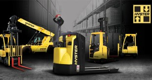 Briggs Equipment acquires Irish Lift Trucks