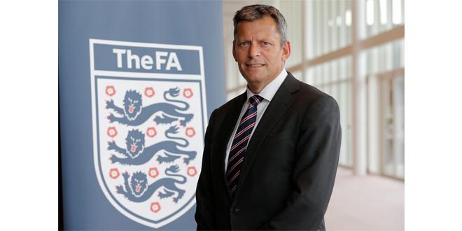 FA Chief Executive Martin Glenn to headline PPMA Show 2017