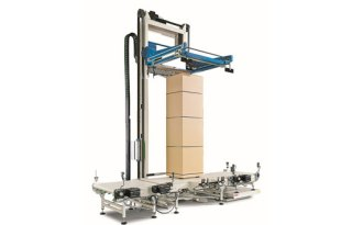 Mosca presents the first horizontal strapping solution