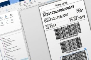 NiceLabel selected among 100 Great Supply Chain Partners
