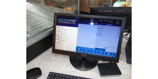 OrderWise launches brand new retail software