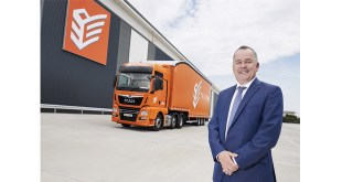Palletforce unveils world class SuperHub