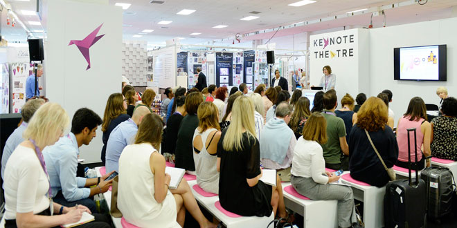 Show stopping features announced for Packaging Innovations and Luxury Packaging London 2017