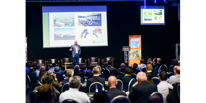 FLTA Safety Conference tackles safety in the face of change