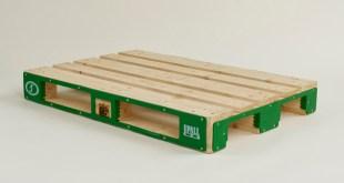 James Jones unveils innovation set to dramatically improve lifespan of wooden pallets