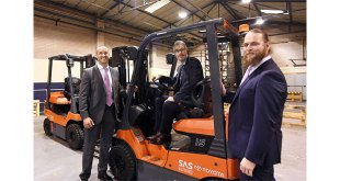 Forklift training firm Train-a-Lift changes hands