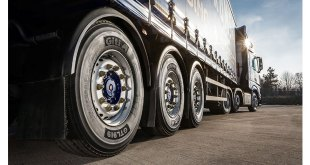 Giti trailer tyre