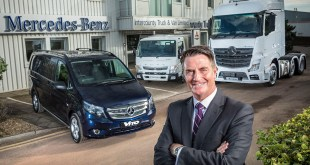 High-profile Elliott comes full circle with new Intercounty Truck & Van role