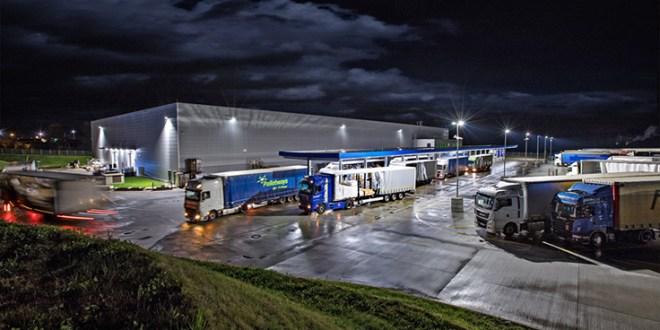 Palletways invests in second German hub