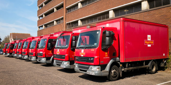 Royal Mail strike could cancel Christmas warns ParcelHero