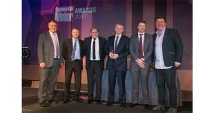 Bevan Group wins top bodybuilding accolade