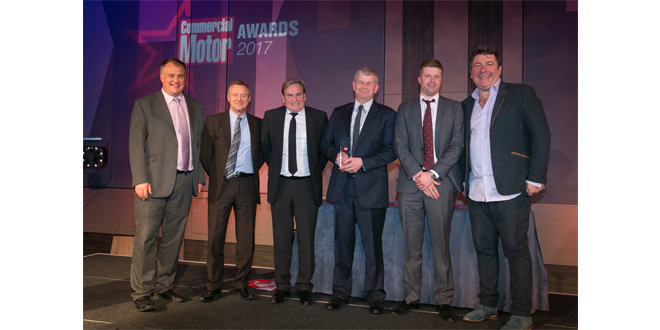 Bevan Group wins top bodybuilding accolade