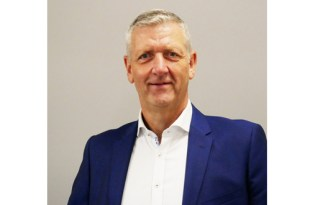 Hyundai Construction Equipment Europe name Paul Sysmans new Marketing Manager Europe