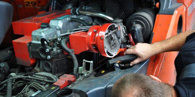 ATEX lift truck audits accept no imitations