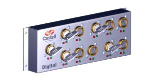 Castell launches world first Digital Exchange Box