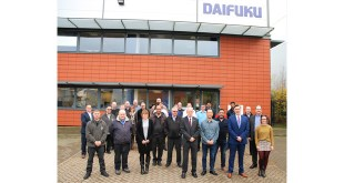 DAIFUKU celebrates its anniversary