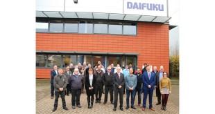 DAIFUKU celebrates its anniversary