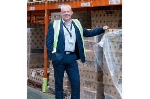 Leading 3PL boss raises logistics IT cost concerns