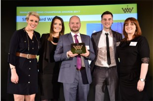 NORTH EAST MANUFACTURER ELFAB WINS