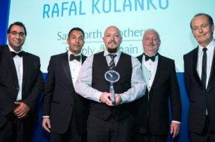 Microlise Nominations Open for UK Biggest Truck Driver Awards