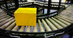 RED LEDGE LAUNCHES REDRAIL SORTER