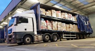 CARTWRIGHT Group AND POUNDWORLD COLLABORATE ON LOAD-MAXIMISING NEW TRAILER 1