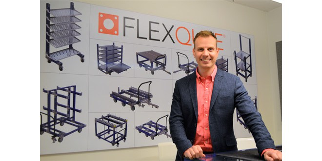 FlexQube receives two orders in Mexico worth 3 Million SEK combined