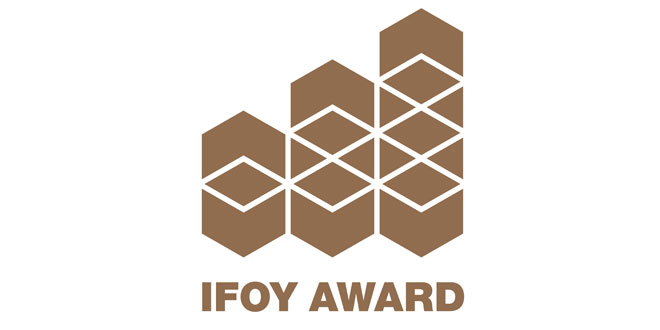 IFOY AWARD 2018 finalists announced