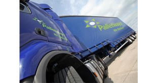 PALLETWAYS BIRMINGHAM CELEBRATES TWO MILLION PALLETS INPUT
