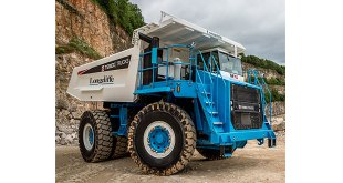 Terex Trucks robust machines make the grade in Matlock