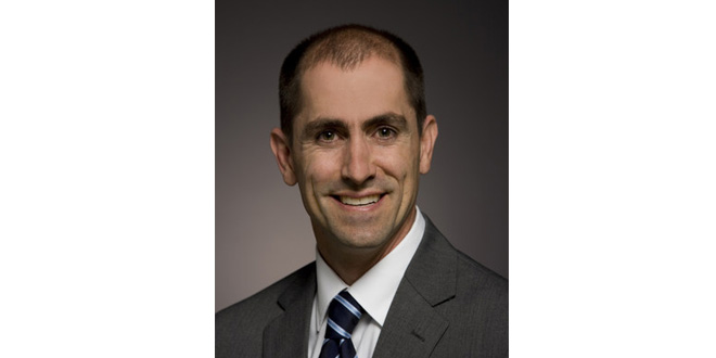 Caterpillar Announces Officer Appointment