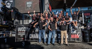 Hiab launches the search for the 2018 World Crane Champion