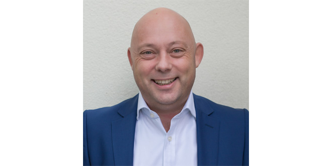 TGMatrix appoints new managing director – Jonathan Nutchey