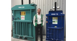 Agricultural firm opts to remain baling with Riverside Waste Machinery