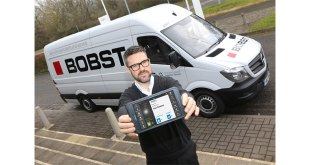 Bobst Boosts Service Fleet Operations with Mobile Apps from BigChange