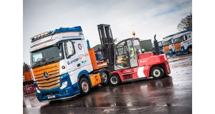 Grampian Continental trusts Mercedes-Benz to deliver Maximised use