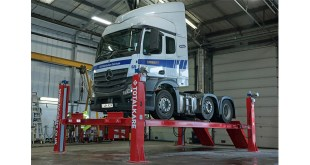Record year lifts TotalKare ahead of Commercial Vehicle Show appearance