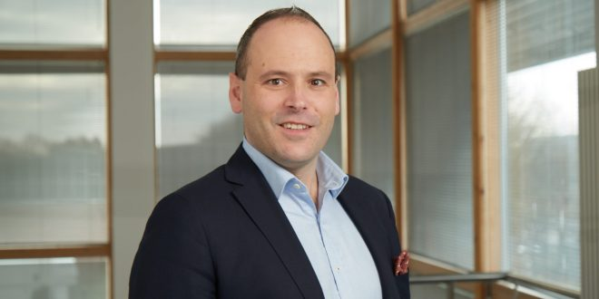 Microlise Appoints Former TomTom Executive as Director of Sales for Asia Pacific