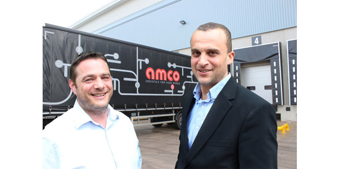 AMCO SERVICES INTERNATIONAL NEW APPOINTMENT