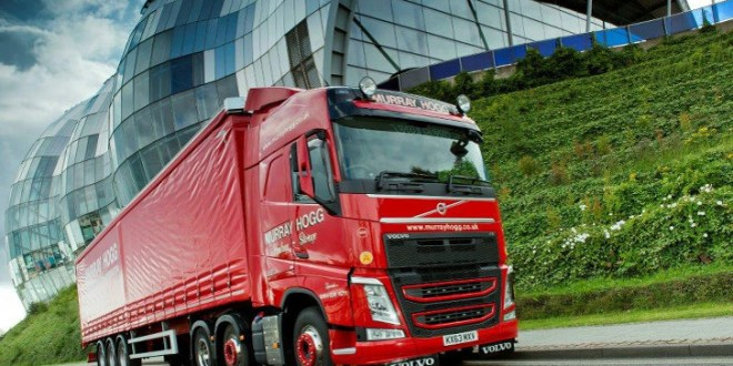 NORTH EAST INSTITUTION JOINS PALLETFORCE NETWORK
