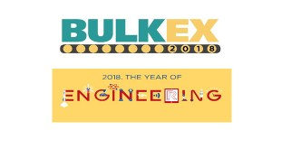 BULKEX stands are selling fast, as sponsors for Shaping the Future line up.