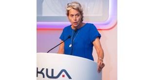 Baroness McIntosh of Pickering is new UKWA President