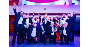 FLTA Forklift Safety Awards scoops its own award nod