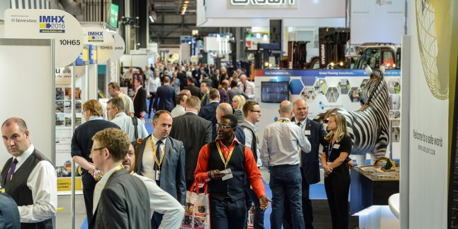 International companies confirm their place at IMHX 2019