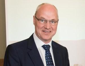Nigel Baseley