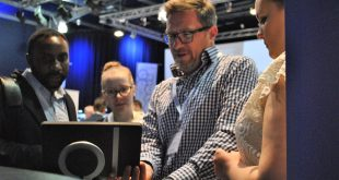 OrderWise Impresses with Inaugural Client Expo
