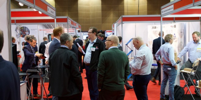 Robotics and Automation 2018 is returning to Milton Keynes with over 100 industry leading expo