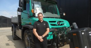 Rygor Appoints Dedicated Unimog Manager