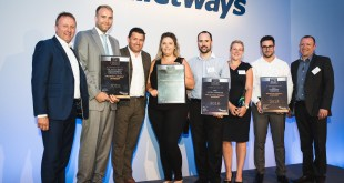 TOP PERFORMERS AT PALLETWAYS GO PLATINUM