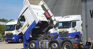 The Bartrum Group overhauls fleet management with Freeway